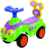 My Baby Excel Starwalk Super Smart Mini Ride (Green)