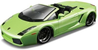 1b266d257ac Bburago Lamborghini Gallardo Spyder for Rs. 585 at Flipkart