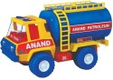 Anand Toys Oil Truck - Multicolor