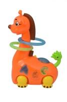 VTC The Giraffe Toys (Orange)
