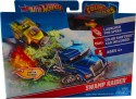 Hot Wheels Color Shifters Swamp Raider Play Set