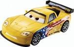 Mattel Cars, Trains & Bikes Mattel disney/pixar cars Jeff Gorvette Diecast