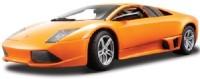 Maisto 1:18 2007 LAMBORGHINI GALLARDO SUPERLEGGERA LP 640 (ORANGE) (Orange)