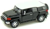 Kinsmart Toyota FJ Cruiser (Black)