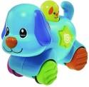 Winfun Press And Go Pet Puppy - Multicolor