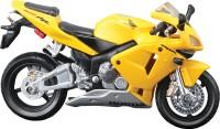Bburago Honda CBR 600RR Yellow