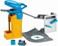 Fisher-Price Thomas The Train Play Shark Exhibit (Multicolor)