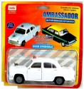 Centy Ambassador Taxi/VIP - White