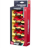 Bburago Cars, Trains & Bikes Bburago Ferrari Race & Play