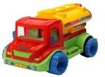 Khanna & Sons Cars, Trains & Bikes Khanna & Sons Sam Oil Tanker Toy