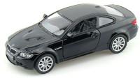Mayatra's Kinsmart BMW M3 Coupe Black (Multicolor)