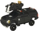 Transformers Dark Of The Moon - MechTech Deluxe - Crankcase - Black