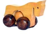 Woodino Cars, Trains & Bikes Woodino Horse