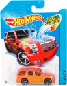 Hot Wheels Color Shifters Cadillac Escalade