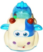 Smart Picks Sweet Cow Cute Animal Mini (Multicolor)