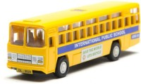 A R ENTERPRISES TOY CITY BUS (MULTI)