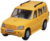 A R ENTERPRISES TOY SCORPIO CAR (MULTI)