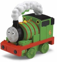 Fisher-Price Thomas The Train Talking Percy (Multicolor)