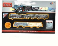 Venus Planet Of Toys Rail King (Black)