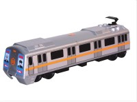 A R Enterprises Centy City Metro (Multicolor)