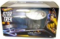 Mattel Hot Wheels Collector Star Trek Uss Kelvin - White, Black