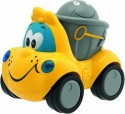 Chicco Funny Vehicle Dumper Truck - Multicolor
