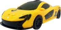 VTC SPORT RACER 3D LIGHT MODEL (Yellow)