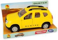 Shinsei Mini Duster (Multicolour)