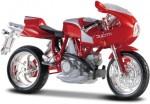 Bburago Cars, Trains & Bikes Mh900e