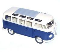 Smart Picks Volkswagen Classical Bus 1962 (Multicolor)