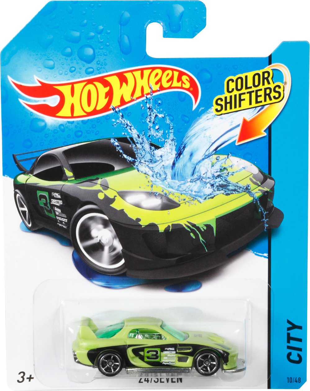 hot wheels color shifters 24 seven color shifters 24. Black Bedroom Furniture Sets. Home Design Ideas
