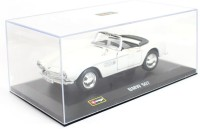 Bburago BMW 507 1:32 Diecast Scale Model Car (White)