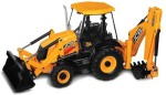 JCB Cars, Trains & Bikes JCB Backhoe Loader