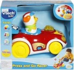Vtech Cars, Trains & Bikes Vtech Press and Go Racer