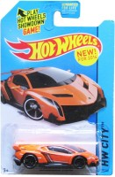 Hot Wheels Basic Car Assortment (Colors And Designs May Vary) (Multi Color)