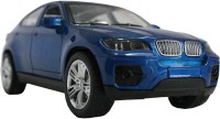 Adraxx Die Cast 1:32 Scale Model For Collection Exquisite Model BMW (Blue)