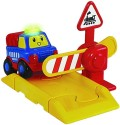 Winfun Truck And Parking Gate - Multicolor