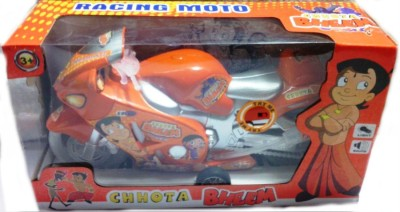 Chota Bheem Bike Racing Games Chhota Bheem Racing Bike