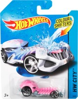 Hot Wheels Color Shifters Skull Crusher