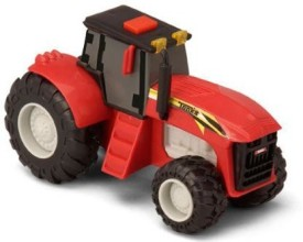 Hasbro Tonka Toughest Minis Light & Sound Farm Tractor