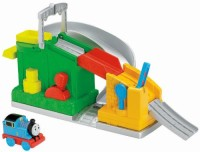 Fisher-Price Thomas The Train Action Tracks (Multicolor)