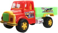 Toyzstation Trala Friction Truck (Multicolor)