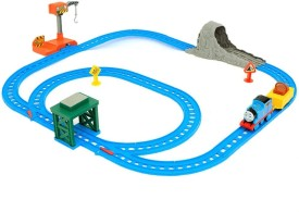 Fisher-Price Thomas & Friends Quarry Mine Adventure (Multicolor)