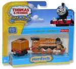 Thomas Cars, Trains & Bikes Thomas Murdoch