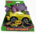 Fisher Price Push & Pull Along Fisher Price Carnivores Snake