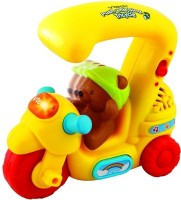 Vtech Baby Push and Sing Tricycle