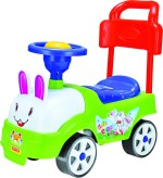 Kidszone Cars, Trains & Bikes Kidszone Bunny Rider