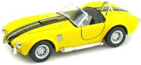 Smart Picks 1965 Shelby Cobra 427 SC Diecast Car (Multicolor)