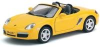 Smart Picks Porsche Boxster S (Multicolor)