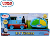 Fisher-Price Thomas & Friends - R/C Thomas (blue)